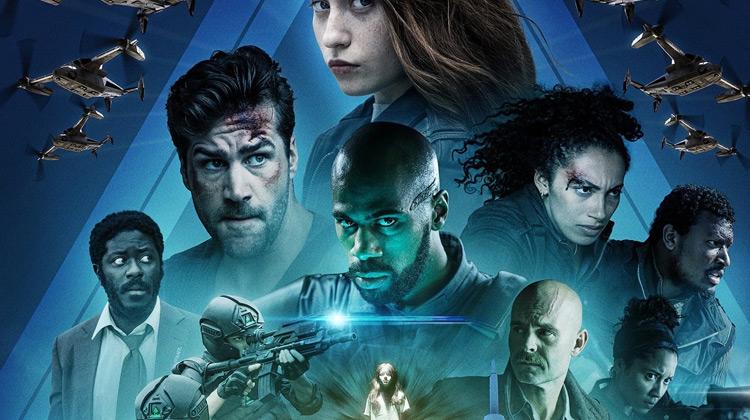 Scenes Movie - KILL MODE Trailer (2020) Sci-Fi Action Movie
