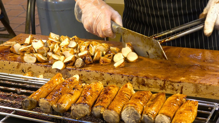 Kuliner Channel - Taiwanese Street Food - Shilin Night Market