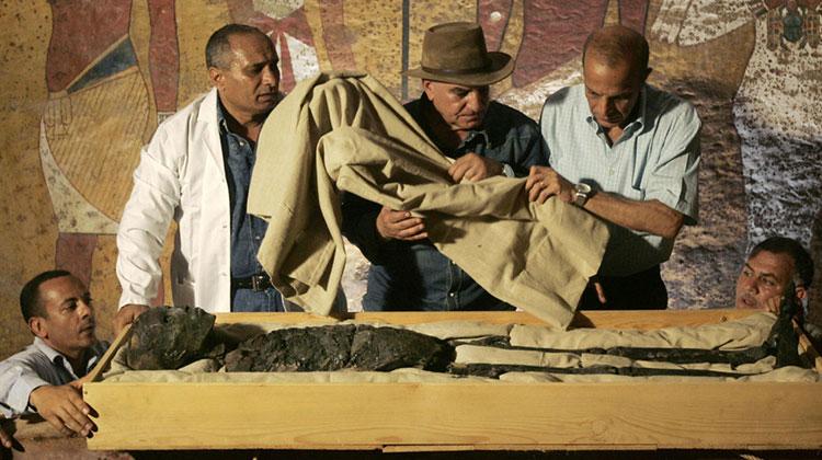 Infodio - 5 Penemuan Arkeologis menakjubkan salah satunya ada di Indonesia