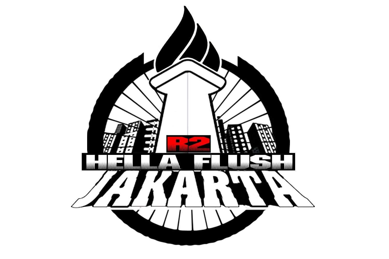 HFR2  - Hellaflush