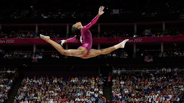Show Moment - 20 Peristiwa Tak Terduga Dalam Dunia Olahraga