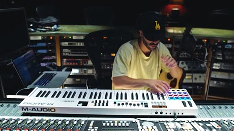 Ballads Channel - Travis Garland - MASK OFF (Music Cover)