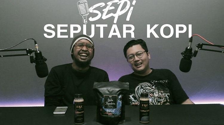 BANGBANGTUT.TV - EPS01 SEPI | SEPUTAR KOPI | Rare and delicious Indonesian coffee