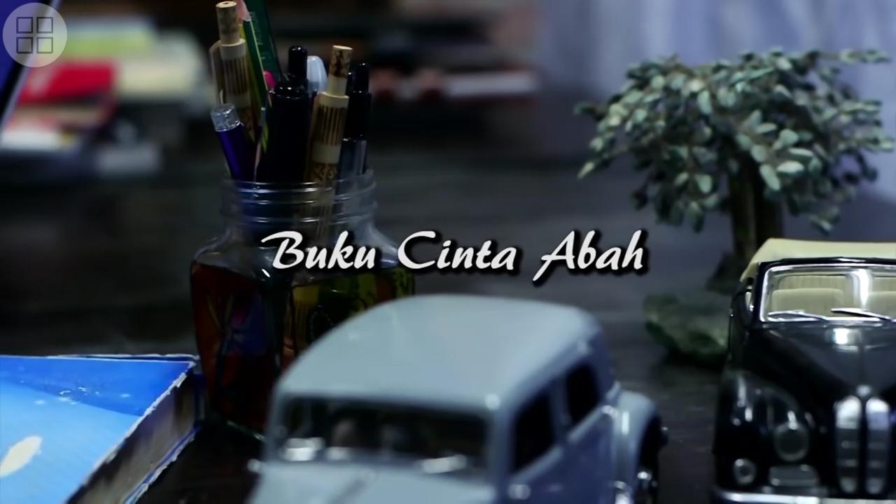 Afandy Royani - BUKU CINTA ABAH - FULL MOVIE