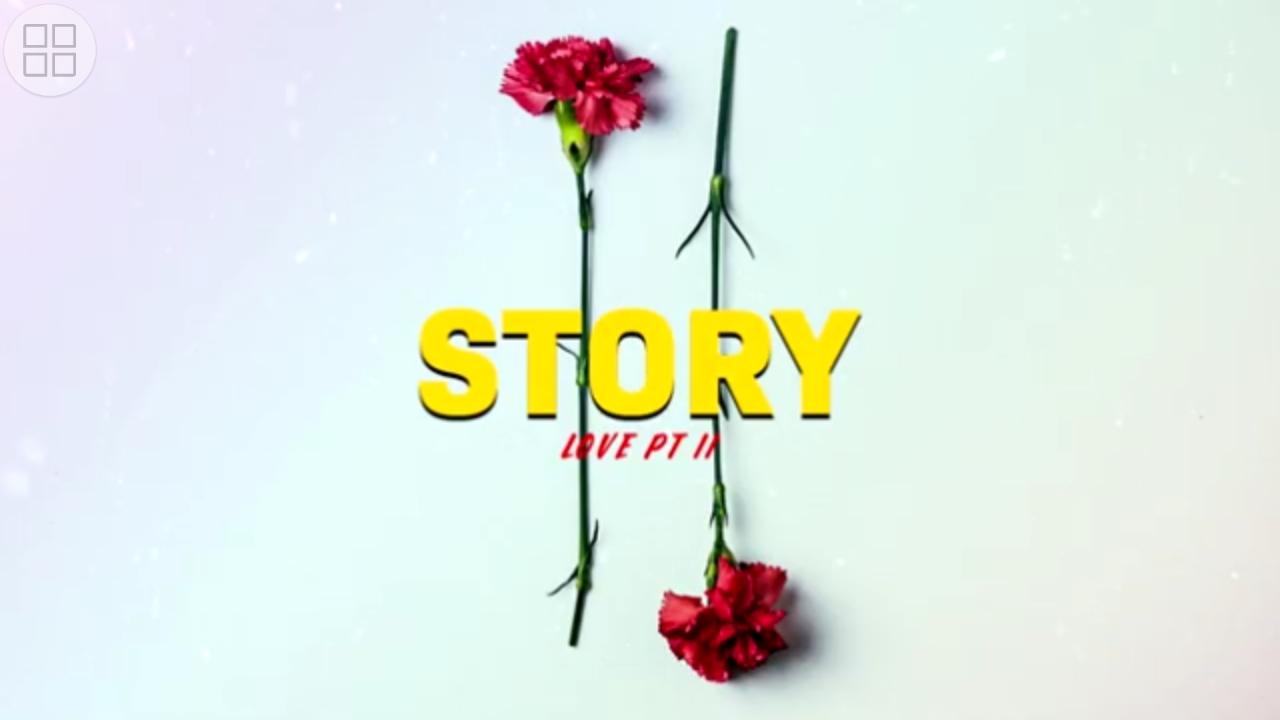 Afandy Royani - BEAT LOVE STORY NO COPYRIGHT