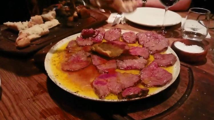 Kuliner Channel - Nusr-ET - Steakhouse Experience in Dubai