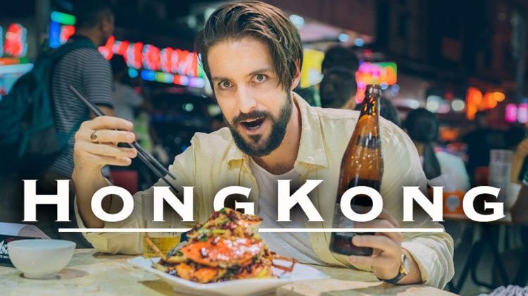 Kuliner Channel - Hong Kong Street Food Tour & Travel Guide