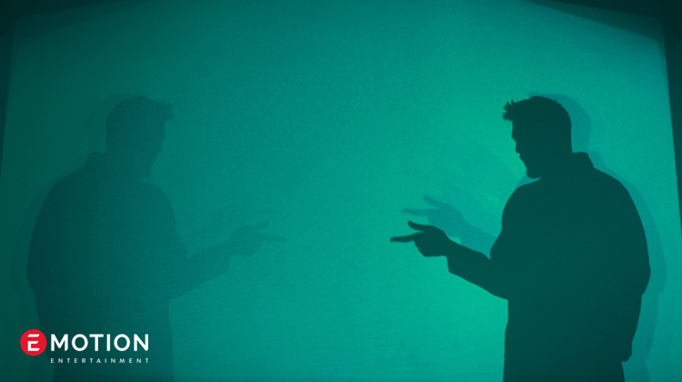 Adrian Khalif - Find Me