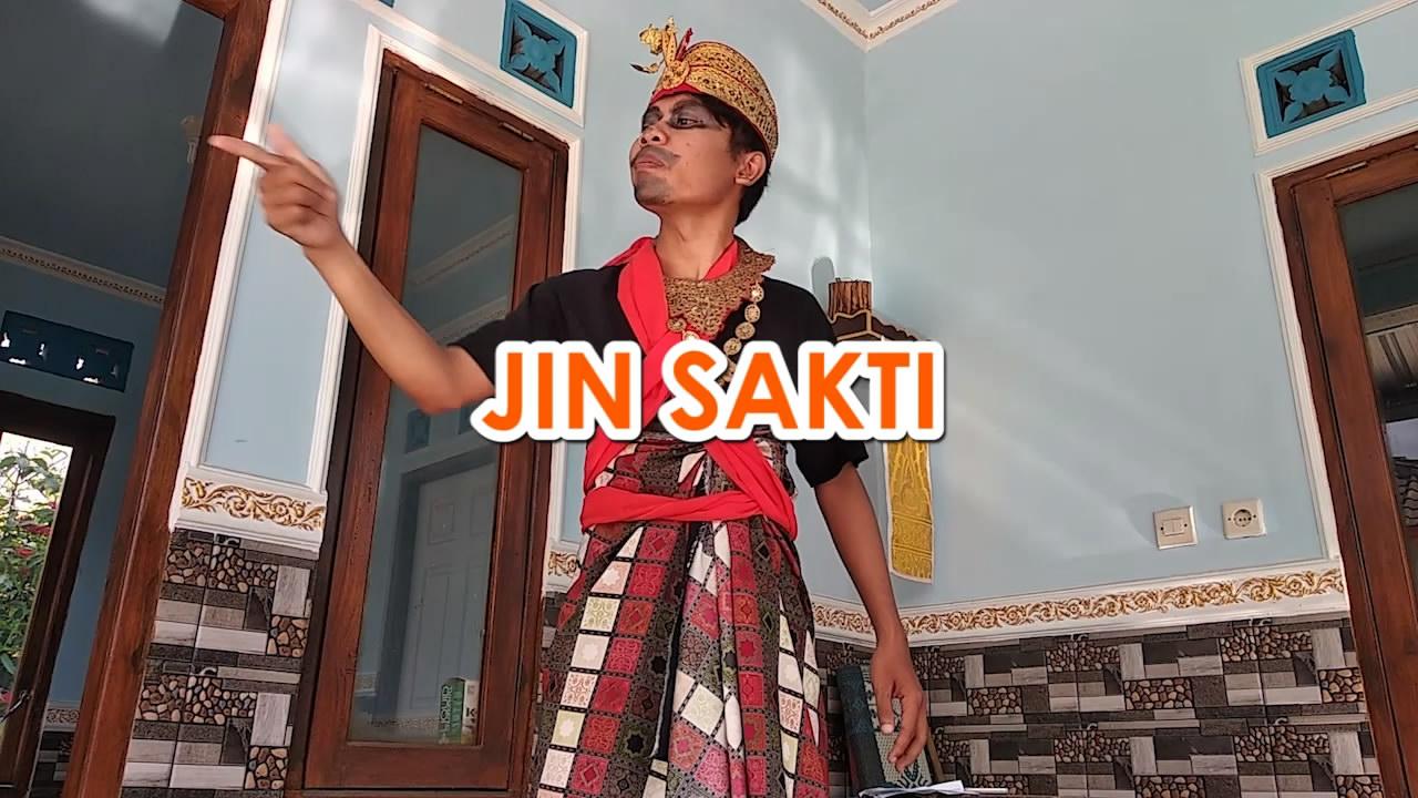 Putrayasa - JIN SAKTI - Video Lucu Cara Aman Berkendara dan Terhindar Dari Covid 19 (Karya Anak Lombok)