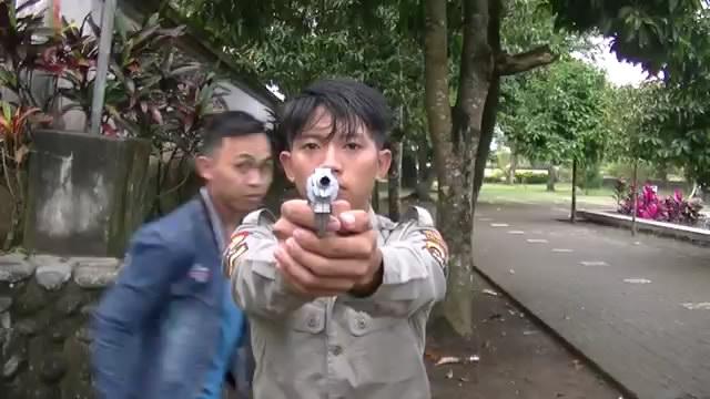 "Putrayasa - Keren!!! Film Karya Anak Lombok ""MENUNDA"""