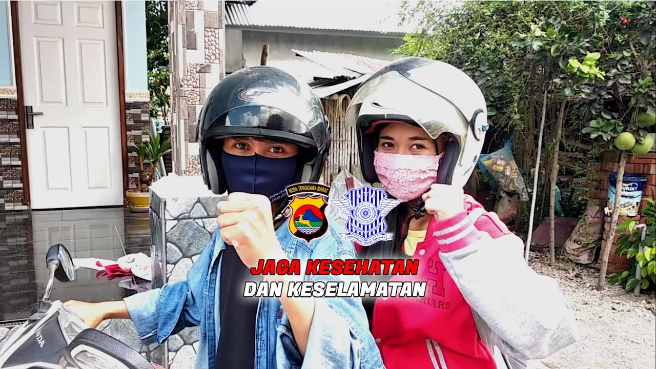 Putrayasa - Parody Dilan Milea - Video Lucu Karya Anak Lombok