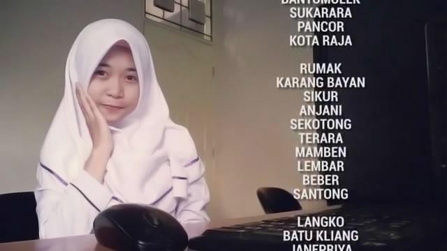 Putrayasa - Lirik Lagu Nama-Nama Wilayah Di Lombok Dalam Sebuah Lagu (Parody Via Vallen - Sayang)