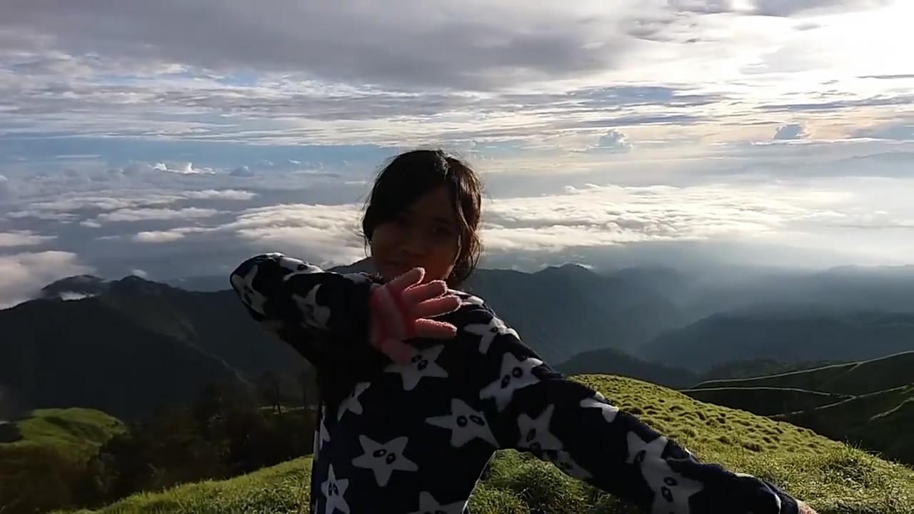 Putrayasa - Ini Dia Bukit Terindah dan Tertinggi di Lombok    Bukit Nanggi