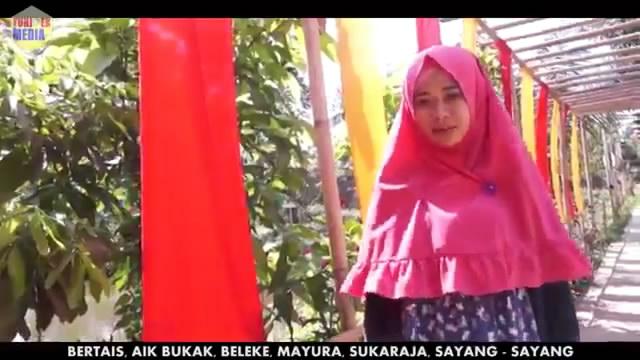 Putrayasa - NAMA-NAMA DESA DI LOMBOK DALAM SEBUAH LAGU    Parody Via Vallen - Sayang