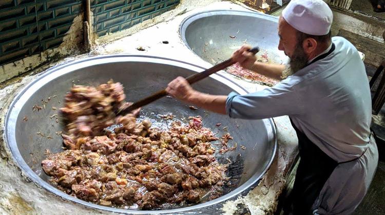 Kuliner Channel - Resep Kabuli Pulao - Kuliner Timur Tengah