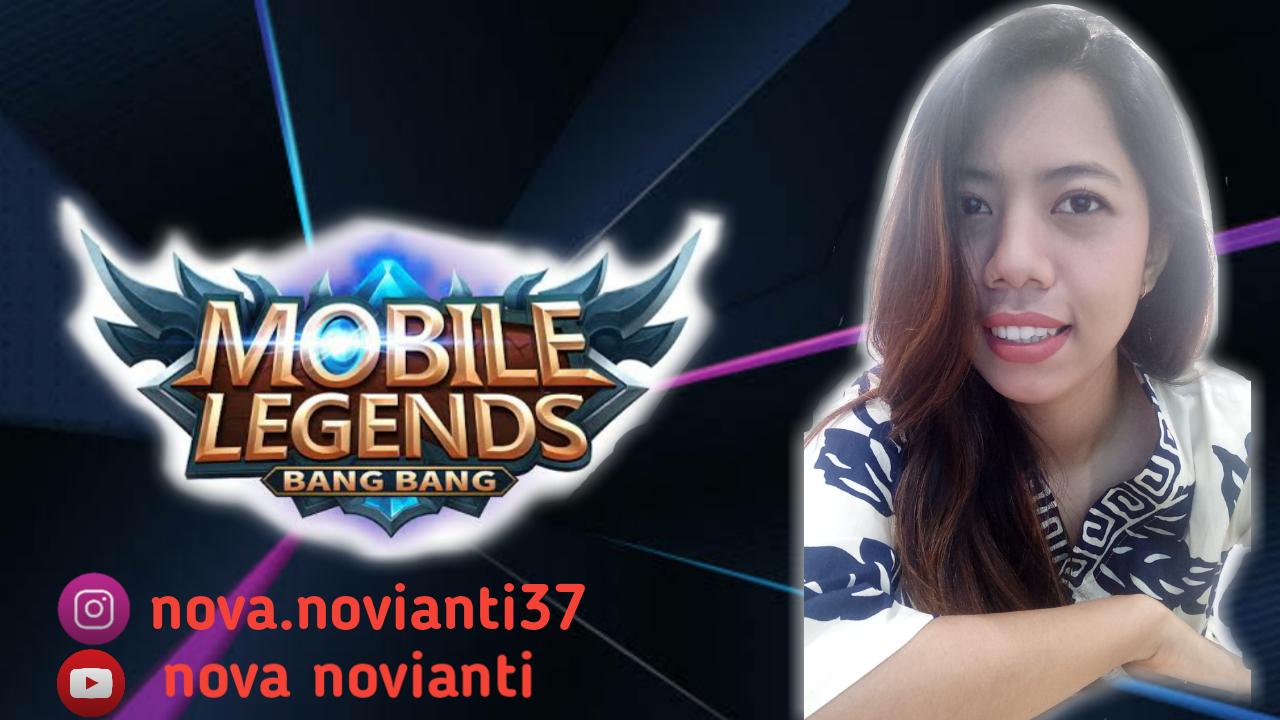 Nova Novianti Wijaya - Game    MoLe indo vs korea