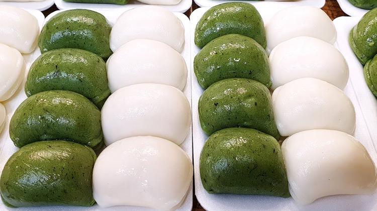 Kuliner Channel - 10 Makanan Pasar Tradisional Korea yang paling Lezat