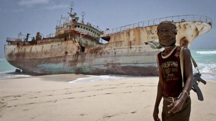 Traveling World - Menelusuri Kehidupan Warga Somalia