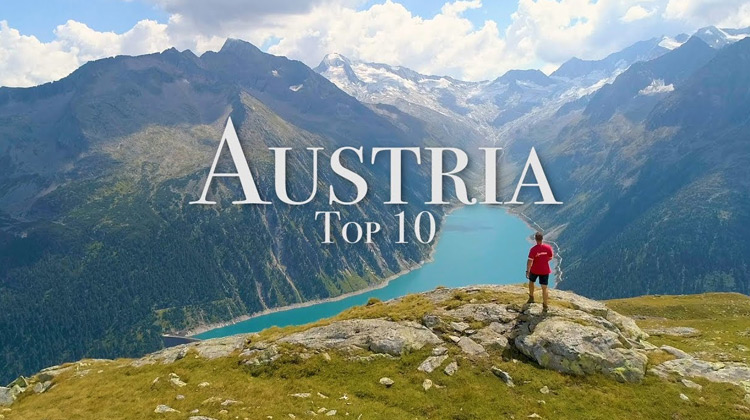 Traveling World - Top 10 Places To Visit In Austria