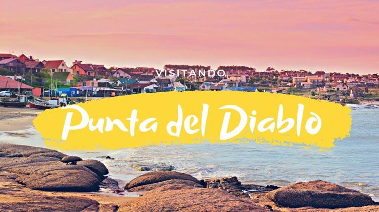 Traveling World - Menjelajahi Punta del Diablo, Rocha, Uruguay