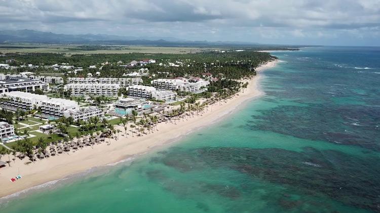 Traveling Uvero Alto, Republik Dominika