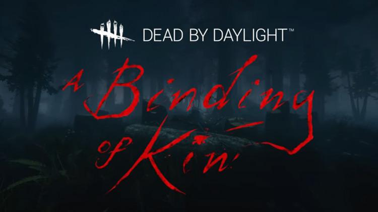 Dead by Daylight | A Binding of Kin