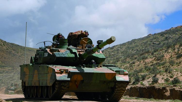 Kepo Media - Bagaimana cara kerja Tank ?