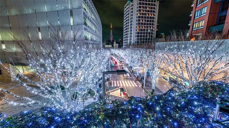 The Turks - Tatsuro Yamashita - Christmas Eve