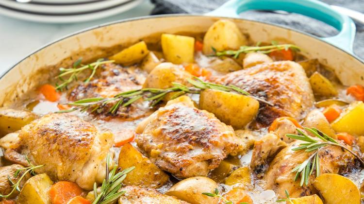 Kuliner Channel - 25 Resep Masakan Dengan Ayam