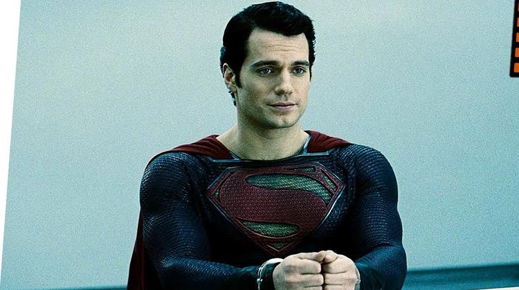 Scenes Movie - Superman Surrenders Scene | Man of Steel (2013)