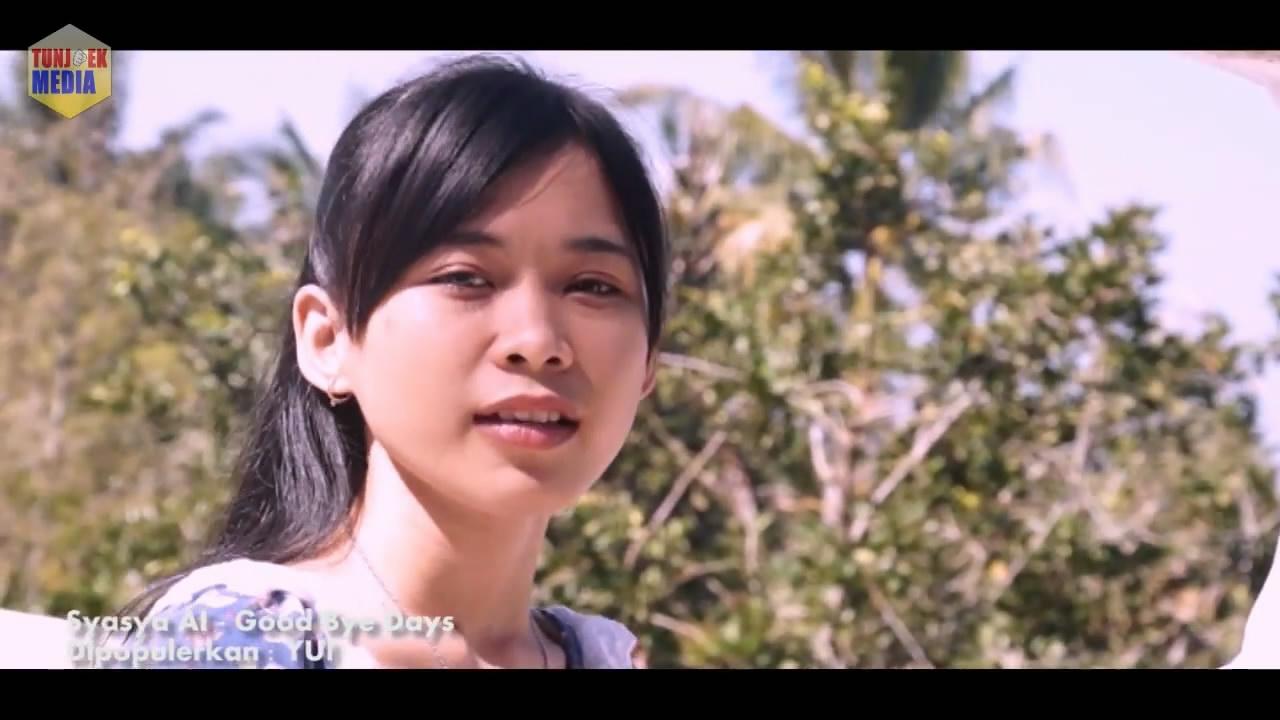 Putrayasa - YUI - Goodbye Days || Syasya Ai Cover - Karya Anak Lombok