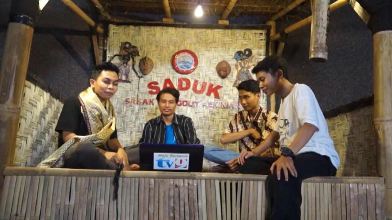 Putrayasa - Pantun Sasak Dari Bebalu Sampai Beseang Teraosan Wkwkwkwkw || Karya Anak Lombok