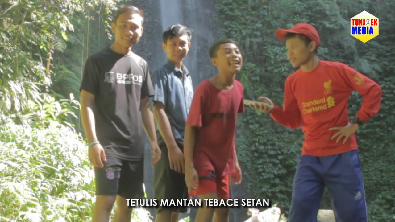 Putrayasa - Tetulis Lain Tebace Lain - Cume Leq Lombok || Komedi Lombok