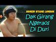 Putrayasa - Gara Gara Bukan Keluarga Kadus - Komedi Nyame Lombok Lucu