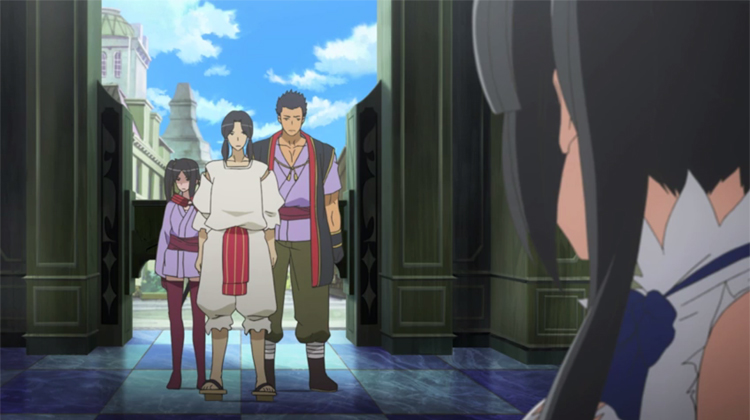 Summerz - Is It Wrong to Try to Pick Up Girls in a Dungeon - 10