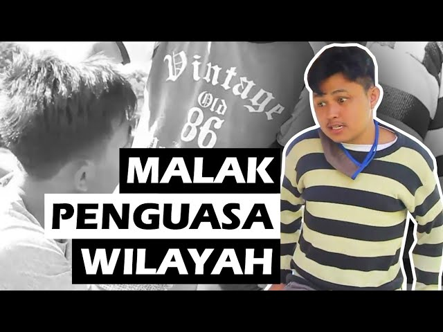 Putrayasa - Film Pendek Lucu Sekali || SALING PALAK - Komedi Nyame Lombok