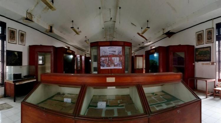 Brisik.ID - Museum Perjoangan Bogor