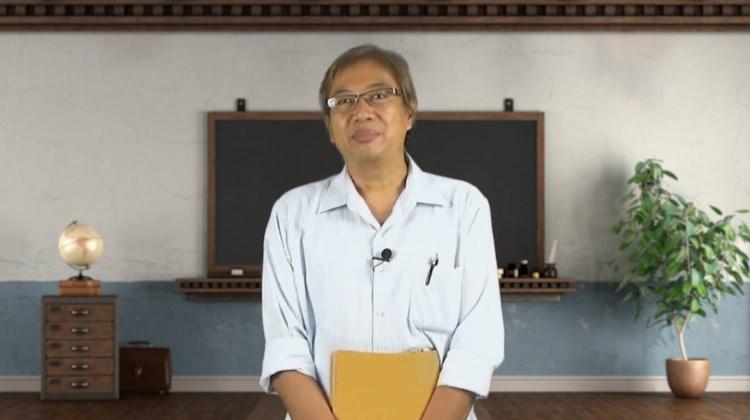 Arkademi - Tips Mudah Belajar Bahasa Jepang