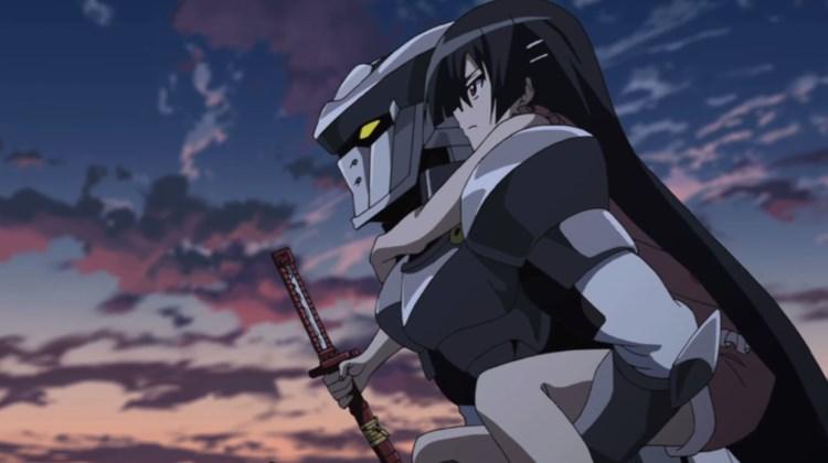 Arlt30 - Akame ga Kill! Episode 11
