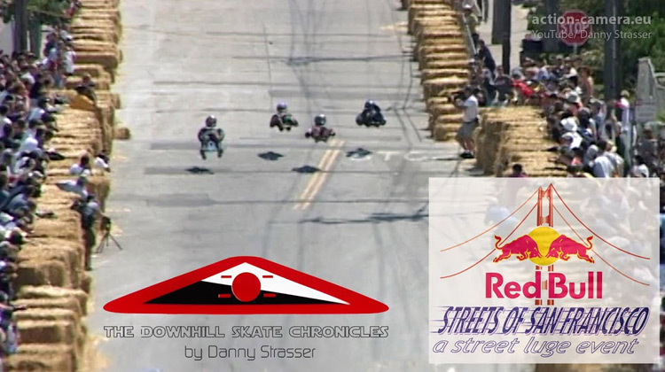 Show Moment - Red Bull Streets of San Francisco