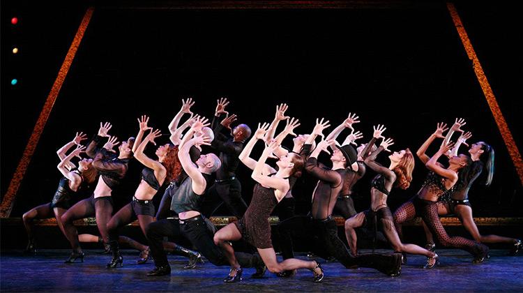 Show Moment - Soul Dancing Shanghai | Dance Performance