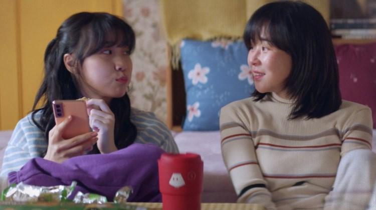 Arlt30 - Drama Korea Hello, Me! Episode 12