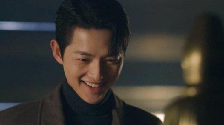 Rozic25 - Drama Korea Vincenzo Episode 12