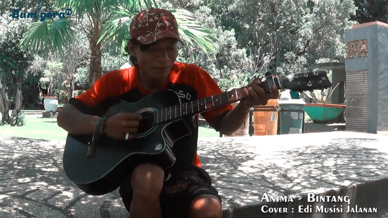 Putrayasa - Anima - Bintang (Edi Musisi Jalanan Lombok Cover)