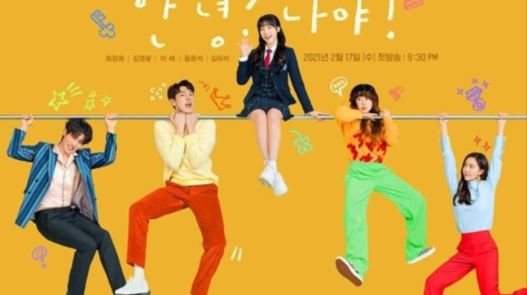 Arlt30 - Drama Korea Hello, Me! Episode 10