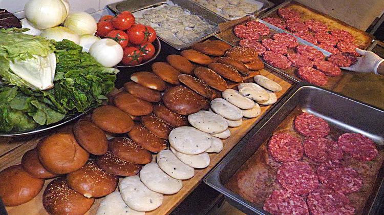 Kuliner Channel - Cara Membuat Burger Home Made