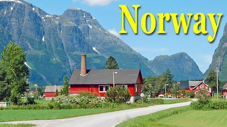 Tanah Fjords,Norwegia - Traveling Tour