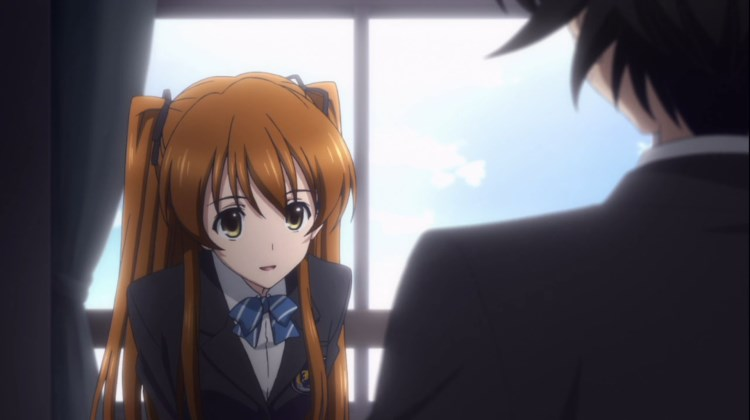 Sintia Stup - White Album Episode 1