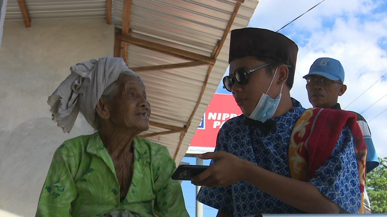 Putrayasa - Bedait Kance Papuq Selamah leq Pringgarata Lombok Tengah || Tuaq Tilas 2021 Program Berbagi Bulan Ramadhan Di Lombok (Pringgarata - Lombok Tengah)