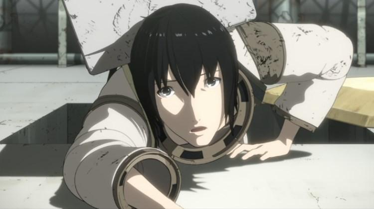 Fira Lestari - Sidonia no Kishi Episode 3